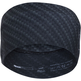 HAD Coolmax Eco Bandeau, carbon reflective